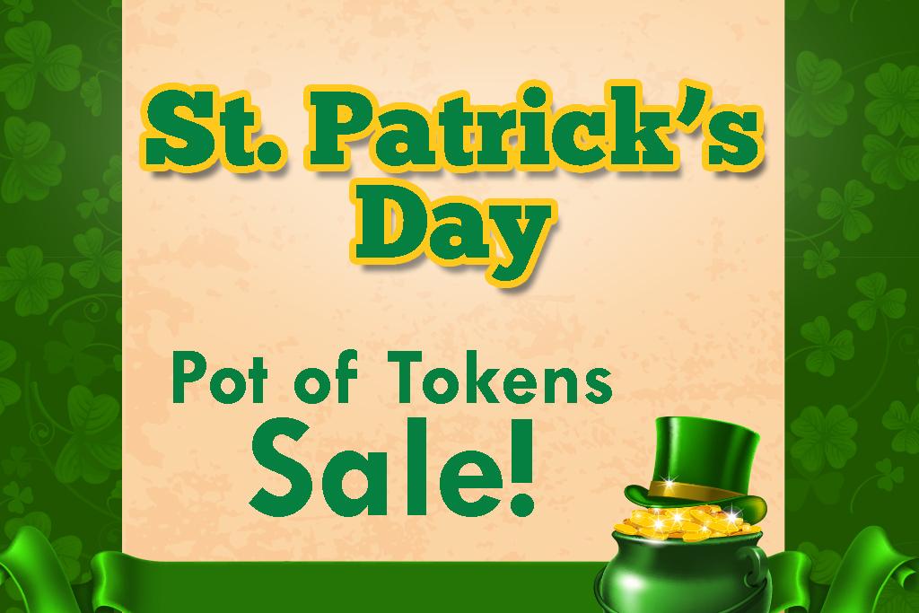 St Patrick S Day Sale Gastonia